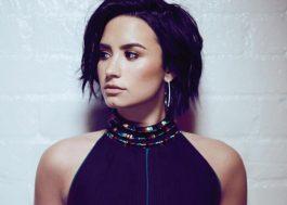 """Demi Lovato pensou que morreria cedo: """"Achava que não fosse chegar aos 21 anos"""""""