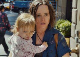 """Ellen Page rouba uma criança no trailer de """"Tallulah"""", filme original da Netflix"""