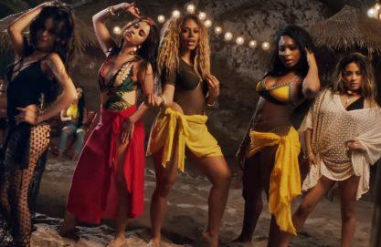 5th Harmony está de clipe novo