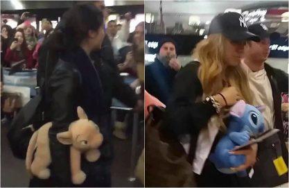 Fifth Harmony chega ao Brasil