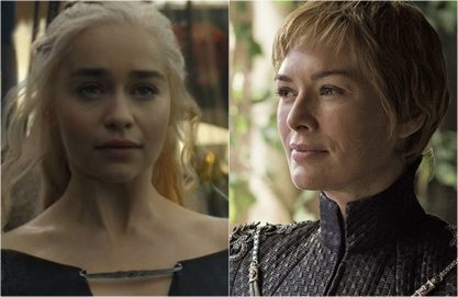 """""""Game of Thrones"""" é das mulheres!"""