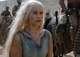 """Financiamento de """"Game of Thrones"""" não será prejudicado com a saída do Reino Unido da União Européia"""