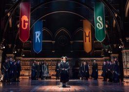 """""""Harry Potter and the Cursed Child"""" tem pré-estreia em Londres; veja as primeiras reações"""