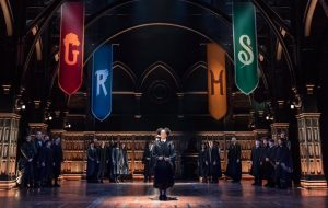 "Atenção Potterheads: ""Harry Potter and the Cursed Child"" pode virar filme"