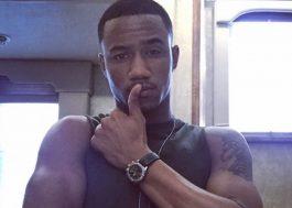 "Enaltecendo Jessie T. Usher, o ""filho"" do Will Smith no novo ""Independence Day"""