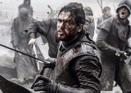 """HBO sobre série derivada de """"Game of Thrones"""": """"Seria uma tolice não explorar isso"""""""