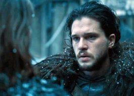 Identidade do pai de Jon Snow é confirmada pela HBO