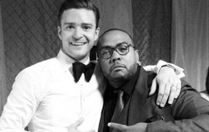 "Justin Timberlake e Timbaland em parceria nova; ouça ""Battle Of The Sexxxes"""
