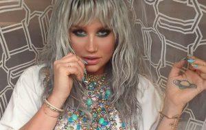 Kesha retira processo contra Dr. Luke para tentar retomar a carreira