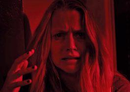 """Deixe as luzes acesas para ver o novo trailer do terror """"Lights Out"""""""
