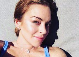 Lindsay Lohan diz que está escrevendo um livro sobre sua vida e que quer ter filhos