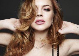 Lindsay Lohan está grávida, teria dito pai da atriz em entrevista
