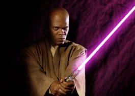 """Samuel L. Jackson diz que Mace Windu está vivo em """"Star Wars"""""""