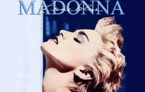 """30 anos atrás, Madonna lançava """"True Blue"""", seu álbum de estúdio mais vendido até hoje"""