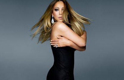 Mariah fará shows no Brasil