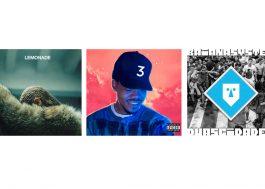 Os melhores discos do ano… so far