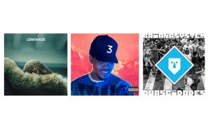 Os melhores discos do ano… até então!
