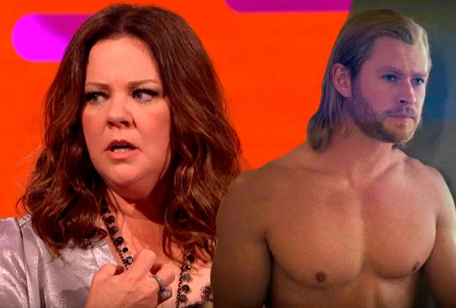 melissa-mccarthy-chris-hemsworth