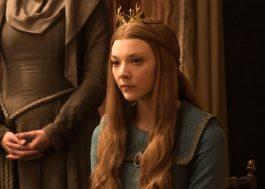 """Natalie Dormer comenta destino de Margaery em """"Game Of Thrones"""""""