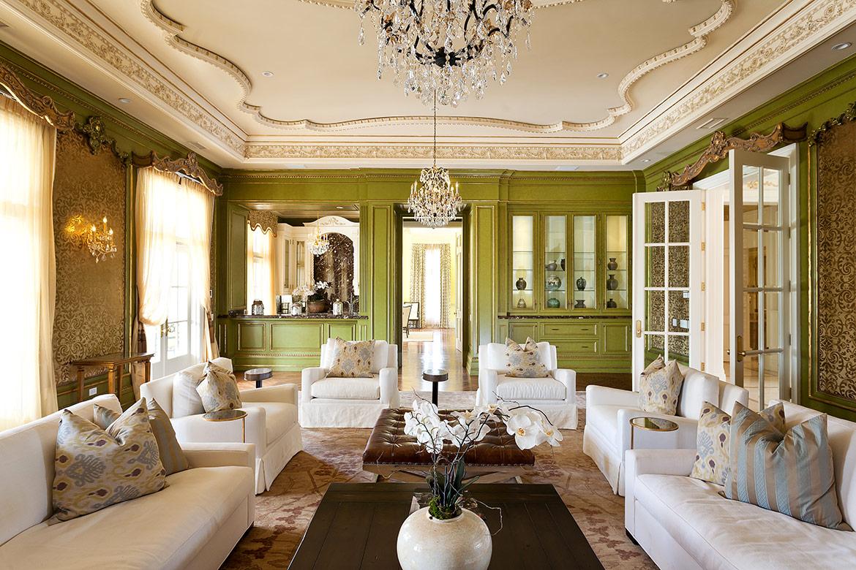 Airbnb Empresta Essa Casinha Em Beverly Hills Para O Neymar  ~ Mansões Por Dentro Cozinha