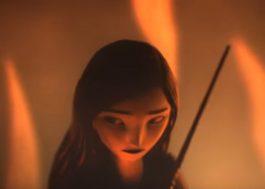 J.K. Rowling lança novo conto (e uma animação!) sobre a Escola de Magia e Bruxaria dos EUA