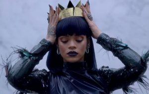 Rihanna receberá o Video Vanguard Award no VMA 2016!