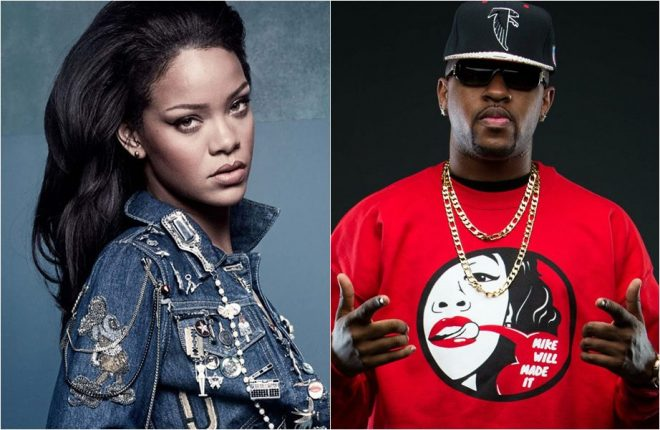 rihanna-mike-will-made-it
