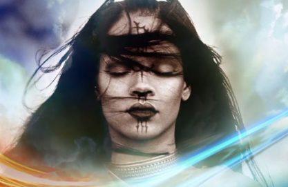 """Música de Rihanna em """"Star Trek"""""""