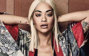 Rita Ora faz acordo com Roc Nation e assina contrato com outra gravadora