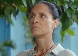 "Sonia Braga defende protesto pela classificação indicativa de ""Aquarius"""