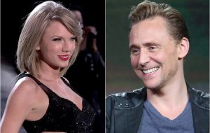 Agora parece que Taylor Swift e Tom Hiddleston realmente terminaram o namoro