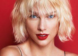 Fãs da Taylor Swift fazem campanha no Twitter para que ela faça show no Rock In Rio 2017