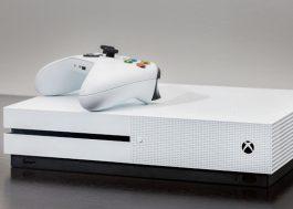 Microsoft anuncia o Xbox One S, uma versão mais barata e menor do console