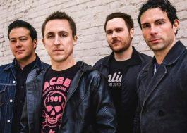 Yellowcard anuncia último álbum e fim da banda