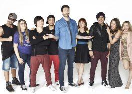 Sony vai fazer reality show com youtubers apresentado por Danilo Gentili