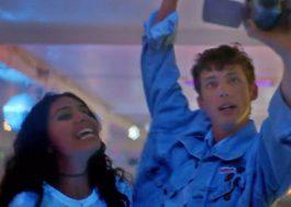 """Troye Sivan e Alessia Cara em uma nova versão linda do clipe """"WILD"""""""