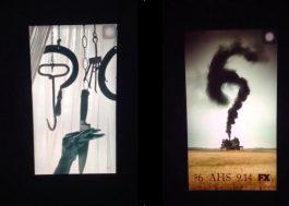 """Saíram possíveis teasers da 6ª temporada de """"American Horror Story""""!"""