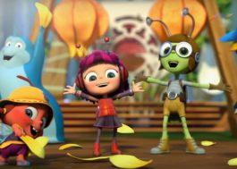 P!nk e Sia cantam clássicos dos Beatles em prévias da nova animação fofa da Netflix