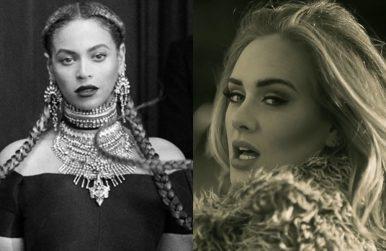 Indicados ao VMA 2016