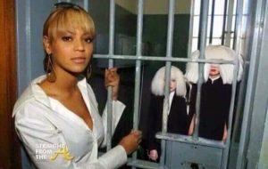 Hahaha! Sia descobre teoria do cativeiro da Beyoncé com post do Buzzfeed