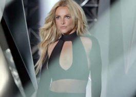 """Vai ter apresentação de """"Make Me""""? Britney é confirmada em festival de música nos EUA"""