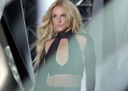 Britney Spears se diz inspirada por Ariana Grande e Selena Gomez