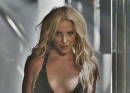 Britney Spears não autorizou telefilme sobre sua vida, diz representante