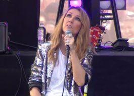 """Celine Dion fala sobre nova música composta por P!nk: """"É linda!"""""""