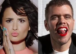 Nova briga do mundo pop: Demi Lovato discute com Perez Hilton no Twitter