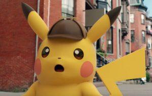 """""""Pokémon"""" vai ganhar filme live-action inspirado no jogo """"Detective Pikachu"""""""