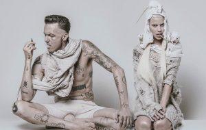 "Die Antwoord anuncia novo álbum e libera a música ""Banana Brain"""