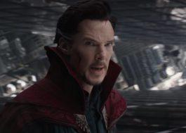 """Estamos pirando com o trailer mágico de """"Doutor Estranho""""!"""