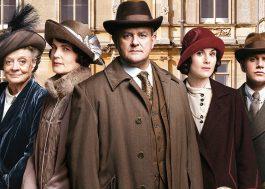 """""""Downton Abbey"""" vai virar mesmo um filme!"""