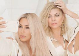 """Fergie chama as famosas gatas que são mães para participar do clipe de """"M.I.L.F $"""""""